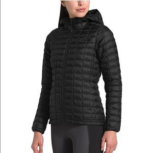 NWT The North Face THERMOBALL ECO HOODIE Sz M
